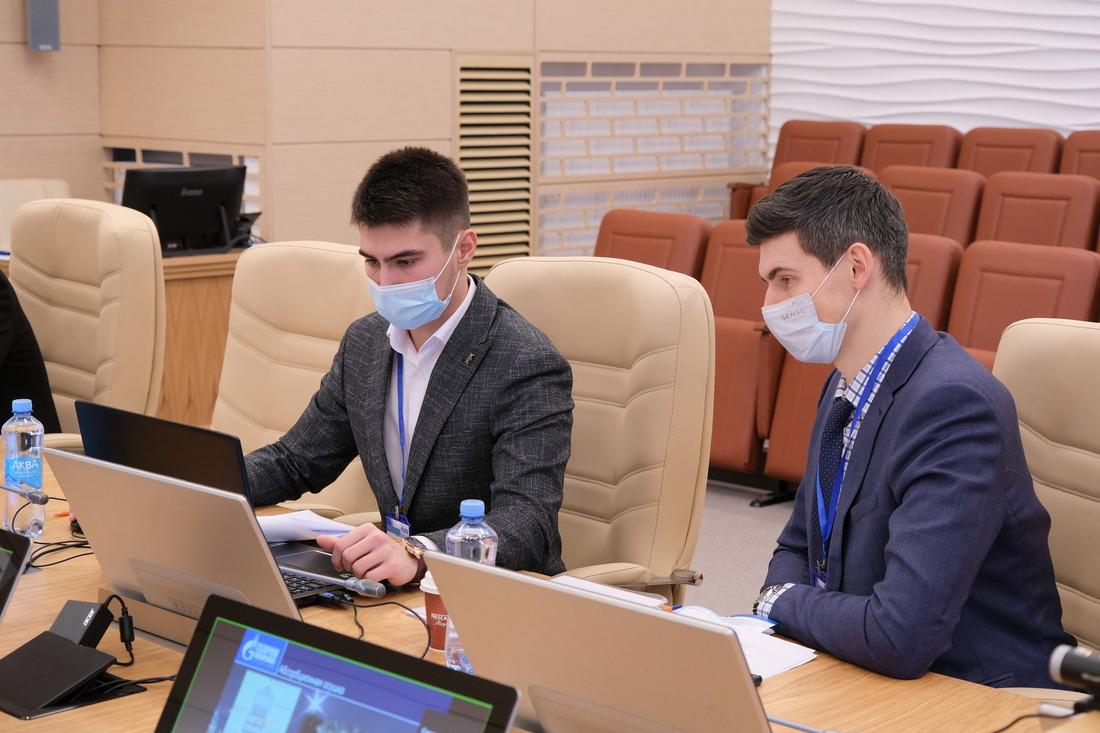 Проекты молодых специалистов имеют большое практическое значение дляпроизводственно-хозяйственной деятельности предприятия