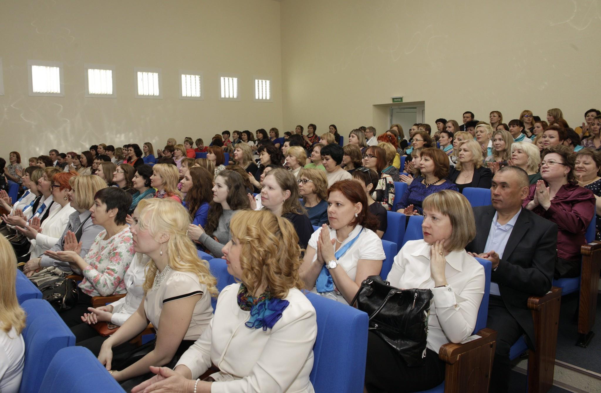 Итоговая конференция Управления дошкольных подразделений ООО  Итоговая конференция Управления дошкольных подразделений ООО Газпром добыча Уренгой