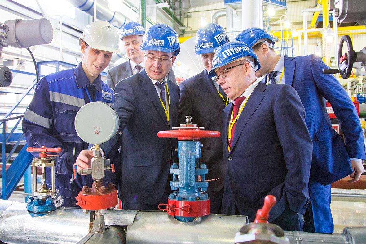 Ведущий инженер ООО Газпром добыча Уренгой стал лучшим в  Ведущий инженер ООО Газпром добыча Уренгой стал лучшим в Уральском федеральном округе